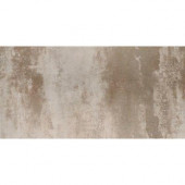 Vanity 12 in. x 24 in. Frost Porcelain Floor and Wall Tile (11.63 sq. ft. / case)