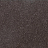 Colour Scheme City Line Kohl Speckled 6 in. x 6 in. Porcelain Floor and Wall Tile (11 sq. ft. / case)-DISCONTINUED