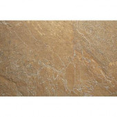 Ayers Rock Bronzed Beacon 13 in. x 20 in. Glazed Porcelain Floor and Wall Tile (12.86 sq. ft. / case)