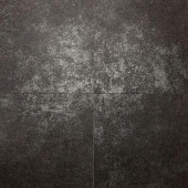 Metal Effects Illuminated Titanium 13 in. x 20 in. Porcelain Floor and Wall Tile (10.57 sq. ft. / case)-DISCONTINUED