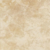 Continental Slate Persian Gold 6 in. x 6 in. Porcelain Floor and Wall Tile (11 sq. ft. / case)
